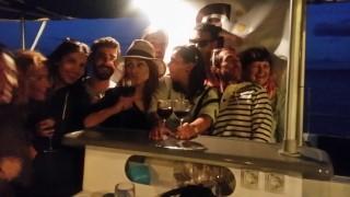 Vino tinto Ribera del Guadiana Crucero Setubal
