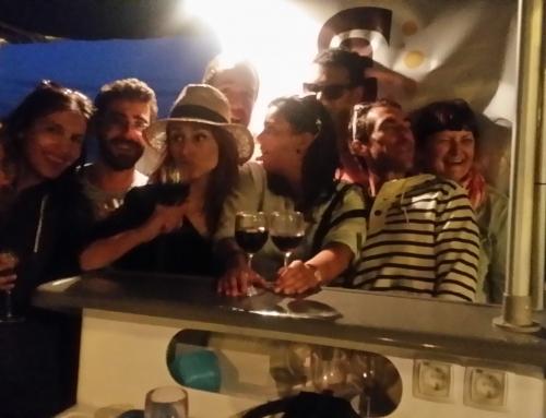 Wine Sunset Party Setúbal