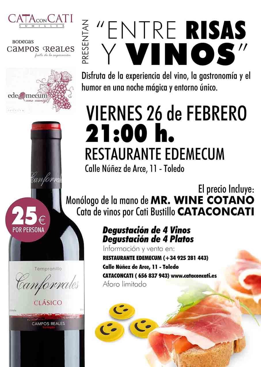 Cartel_Entre_risas_26_Febrero