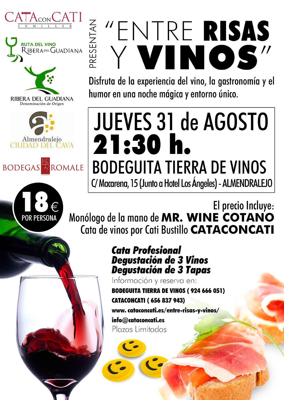 Cartel_Entre_risas_31-8-2017